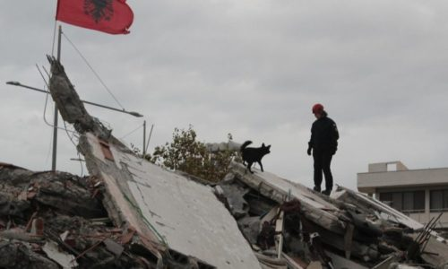 Srbija donira 2M€ Albaniji za saniranje posledica zemljotresa