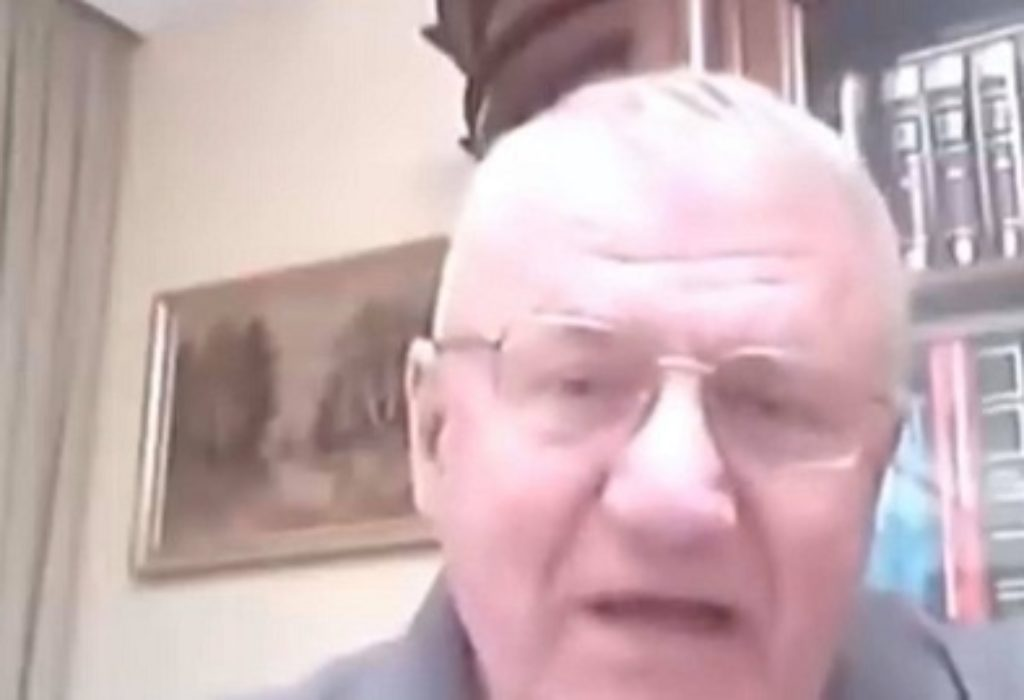 (VIDEO)Šešelj izjavom o «Gastarbajterima» izazvao veliku pažnju. «Oni izdržavaju Srbiju i…