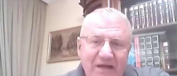 """(VIDEO)Šešelj izjavom o """"Gastarbajterima"""" izazvao veliku pažnju. """"Oni izdržavaju Srbiju i…"""