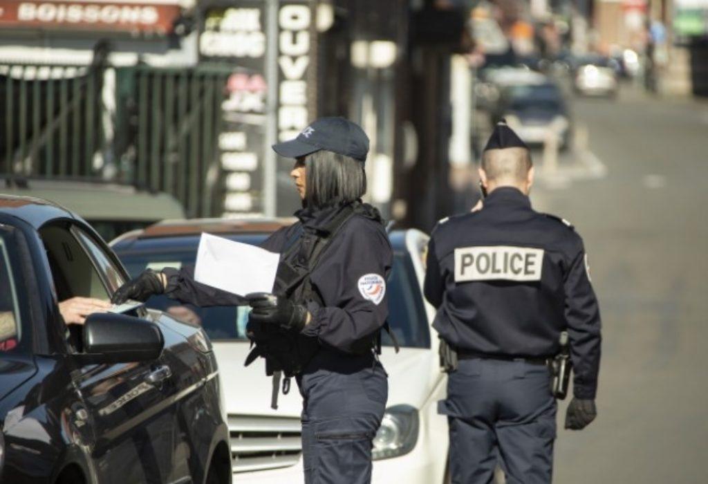 Francuska : Ovde je izrečeno najveći broj kazni zbog neoštovanja pravila o ostanku kući