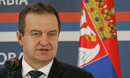 Ministar Dačić poslao poruku Srbima u inostranstvu koji žele da se vrate