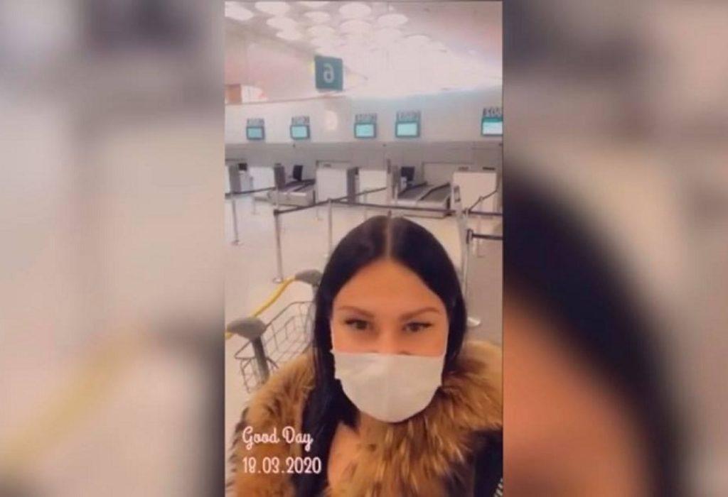 (VIDEO)SJAJNO. SRBIN IZ PARIZA POMOGAO JELENI. ONA POSLALA PORUKU SVIMA