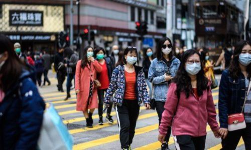 SJAJNA VEST. Kina pobedila virus. Proglašen kraj epidemije