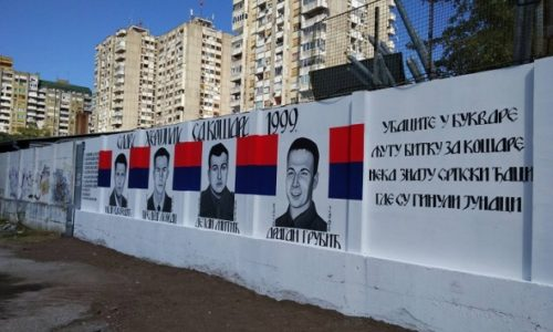 (VIDEO)Ovo su junaci sa Košara koji su junački branili Srbiju
