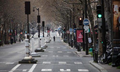 Francuska : Vlada se sprema da produži mere neizlaženja bez preke potrebe