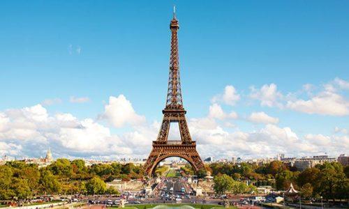 Pariz : Danas je najčistiji vazduh u poslednjih 40 godina