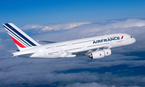 SKANDAL. Air France odleteo prazan za Beograd uprkos prodatim kartama