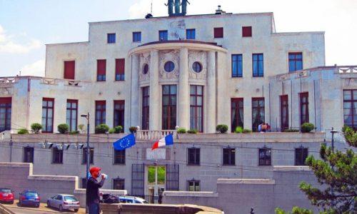 Srbija : Saopštenje Ambasade Francuske u Beogradu