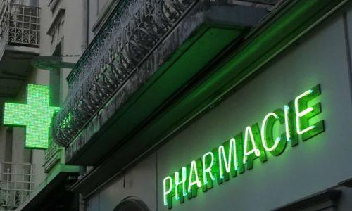 Pariz : Više pekara i apoteka obijeno iste noći
