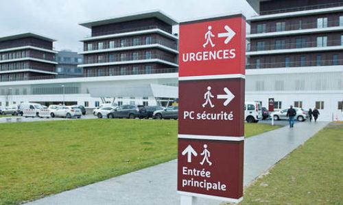 Pariz : Srpkinja, zaposlena u bolnici, šalje važnu poruku