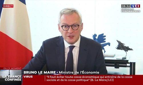 (VIDEO)1000€ pomoć zaposlenima zbog trenutne situacije