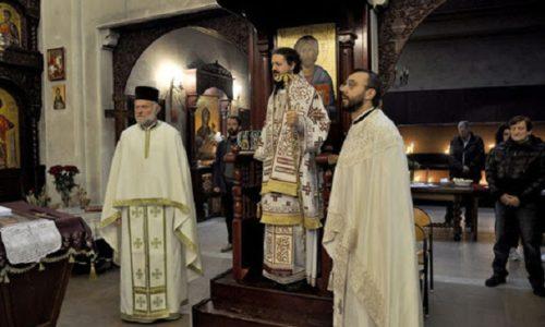 Pariz : Važno saopštenje Crkve Sveti Sava
