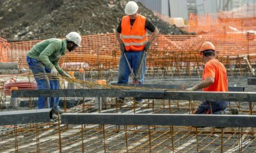 (VIDEO) Kada crnca kolege na gradilištu nauče srpski