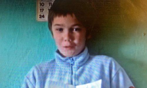 Snimak koji je «uzdrmao» Srbiju. Mali Aca nema struju i kupatilo a ima najlepši osmeh
