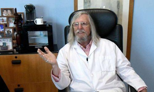 (VIDEO)Francuska : Pretnje smrću doktoru koji leči pacijente od Korona virusa