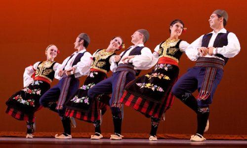 Pariz : U subotu takmičenje na francuskoj smotri srpskog folklora