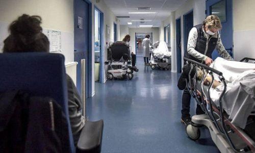 Rekordan broj preminulih u Francuskoj za 24h. U Italiji taj broj iznosi 475 osoba