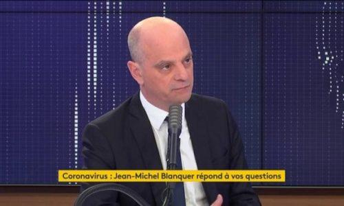 (VIDEO) Francuski ministar : 50%-70% Francuza će biti zaraženo virusom