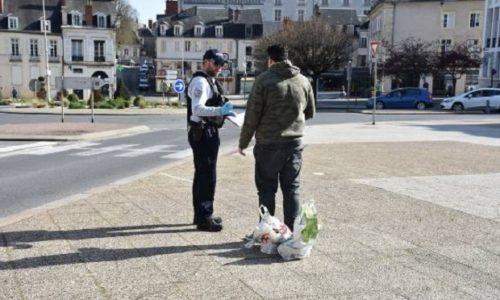 Francuska : Promena. Možete u zatvor ako ne ostanete kući