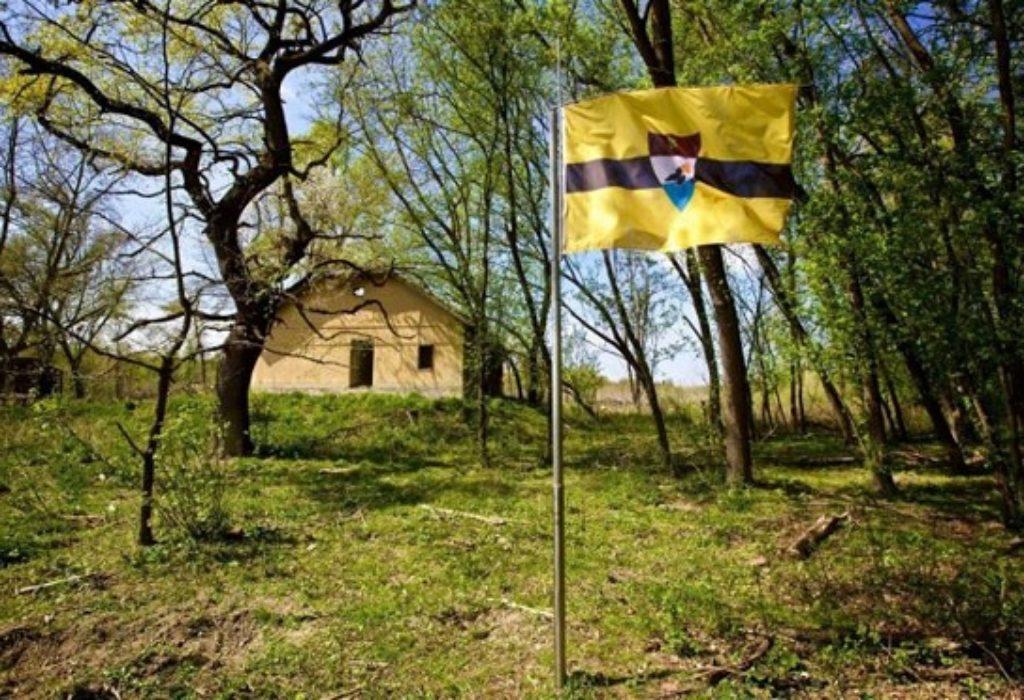 Le Liberland, entre la Croatie et la Serbie, inquiète la France