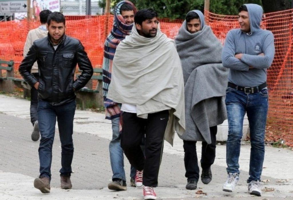 (FOTO)Dokaz o naseljavanju migranata u opštini Svilajnac