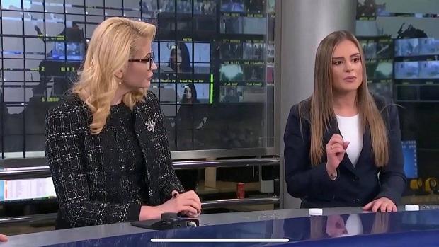 """(VIDEO)Hrabra Milica odgovorila članici SNS-a : """"Kosovo i Metohija su Srbija"""""""