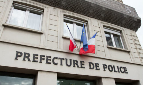 (FOTO)VAŽNO OBAVEŠTENJE ZA SVE KOJI TREBA DA PRODUŽE FRANCUSKE PAPIRE