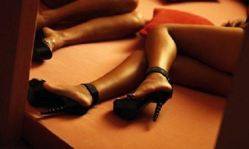 Pariz : UŽAS. Odveli prostitutke u stan a onda zažalili