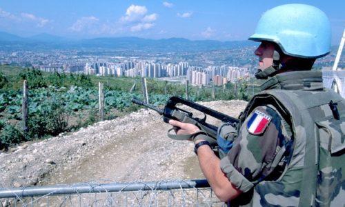 """Francuski vojnik zbog ljubavi Srpkinje učinio nemoguće : """"Nisam znao kako, ali sam obećao da ću se vratiti. Za nju sam spreman bio i život da dam""""."""