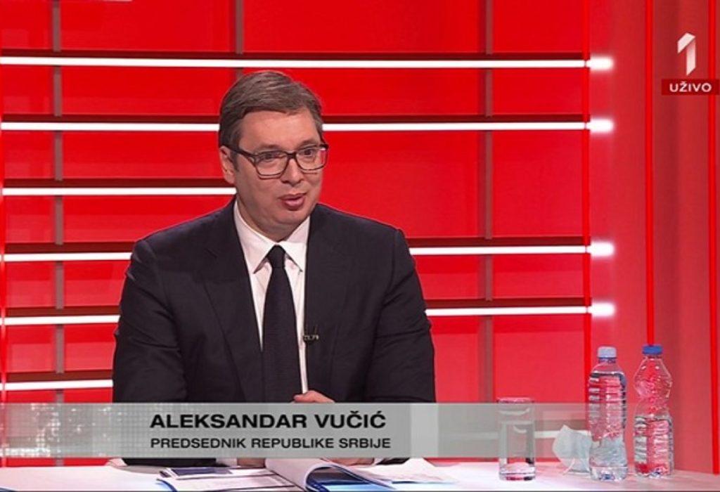 (VIDEO)Vučić : Nekad mi dođe da plačem a želeo sam da pomognem našim građanima koji dolaze iz inostranstva