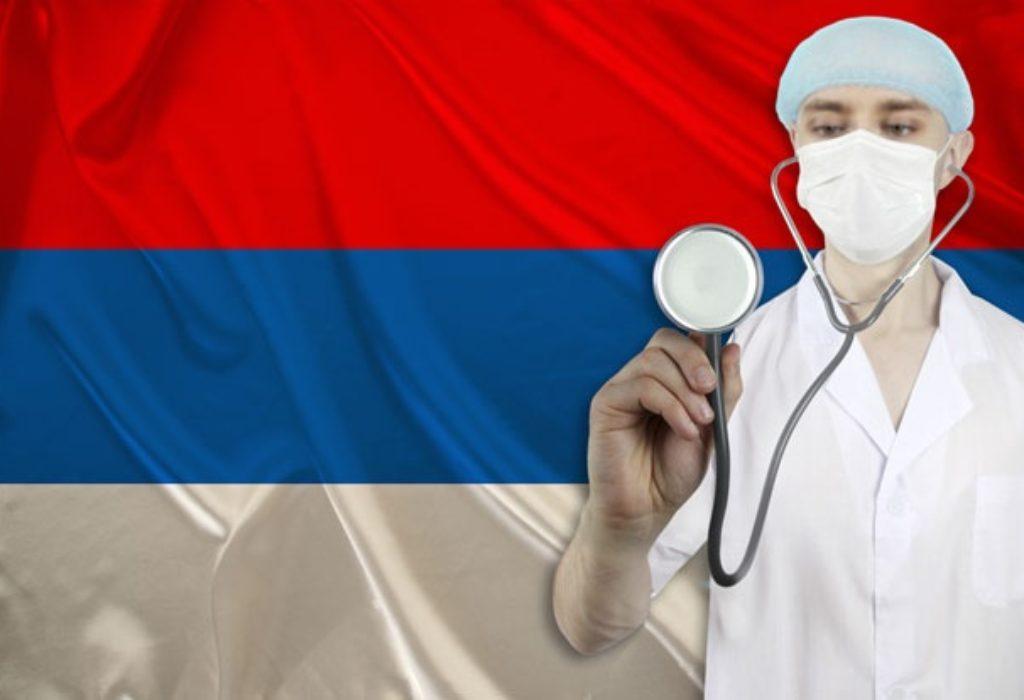 Srbija : Policija uhapsila Srbina iz Francuske jer je prekršio obavezu boravka u kućnoj izolaciji