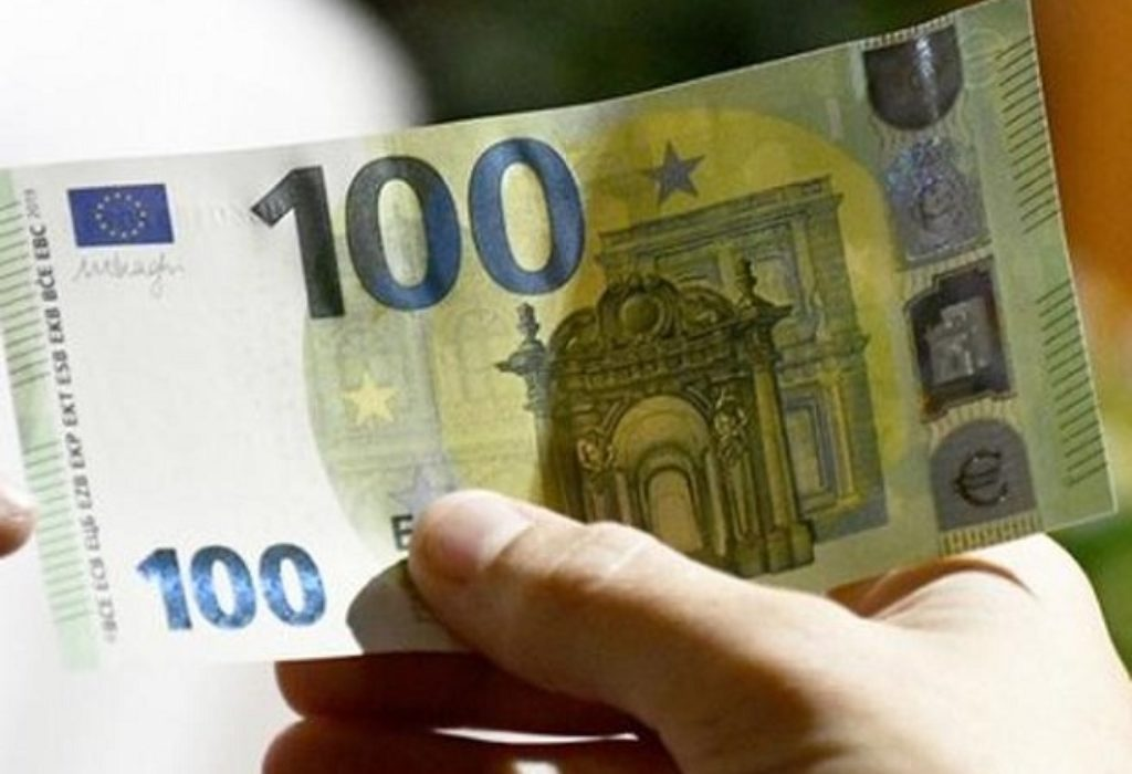 SRBIJA DAJE 100€ I SRBIMA U INOSTRANSTVU