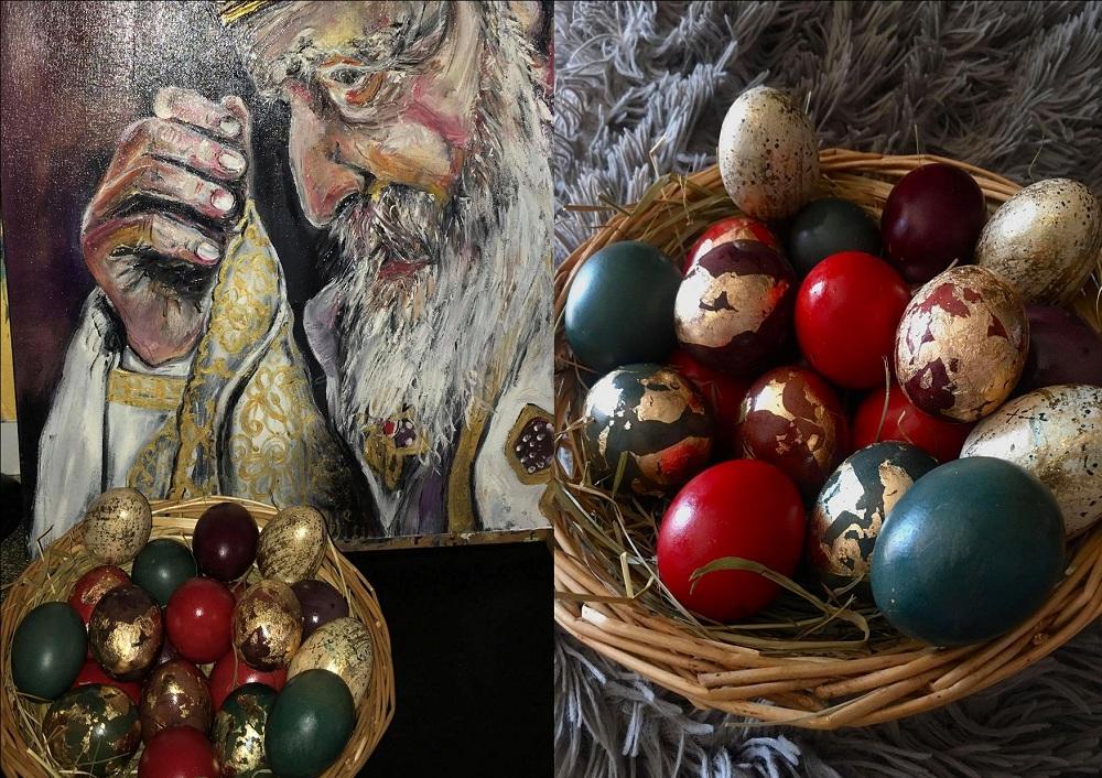 Još fotografija bojenih jaja koje ste nam poslali