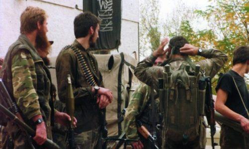 (VIDEO)La guerre de Bosnie, laboratoire de la guerre Syrie. Les Serbes ont payé le prix fort