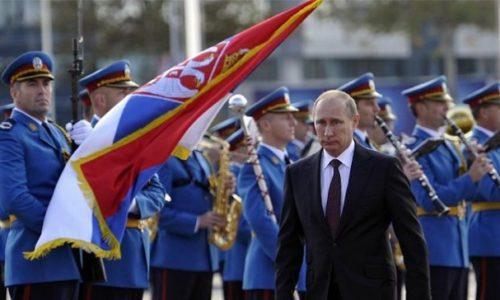 SJAJNA VEST. Rusija šalje ogromnu pomoć Srbiji za borbu protiv Korona virusa