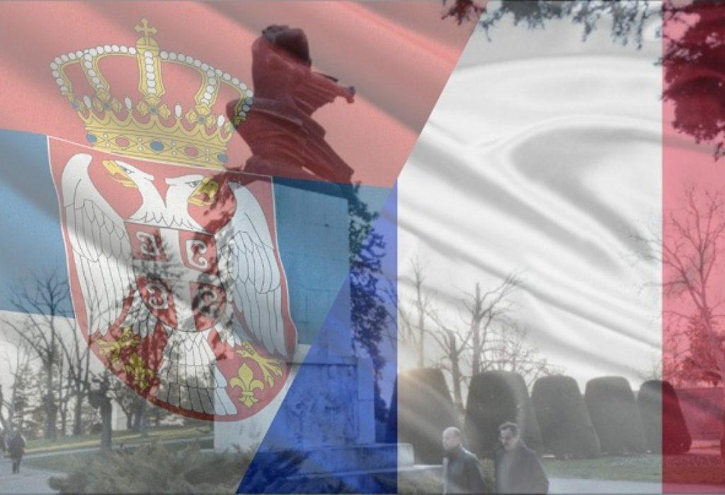 (VIDEO) Istina o odnosima Srba i Francuza