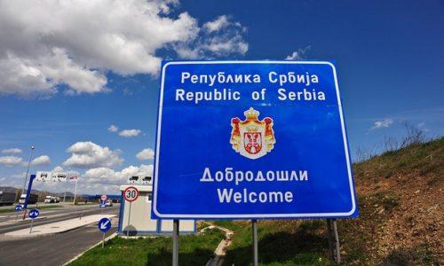 OTVARANJE GRANICA POSLE KRAJA EPIDEMIJE. TESTIRANJE SVIH KOJI ŽELE U SRBIJU