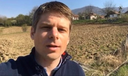 (VIDEO)SJAJNO. Arno Gujon poslao poruku Svim Srbima u Parizu i Francuskoj