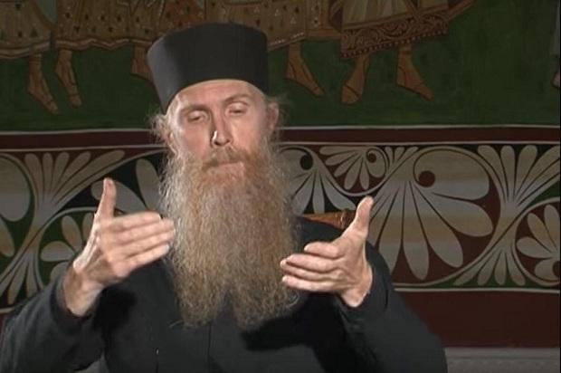 (VIDEO)Mudri otac Arsenije o čoveku i današnjem stanju