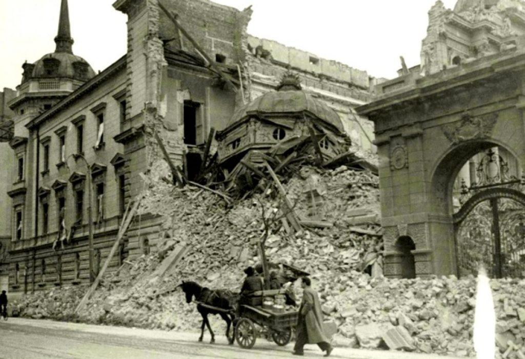 06. avril 1941. – Les Serbes n'oublieront jamais