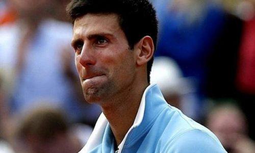 "(VIDEO)Novak Djokovic : ""J'ai pleuré et j'ai failli arrêter le tennis"""