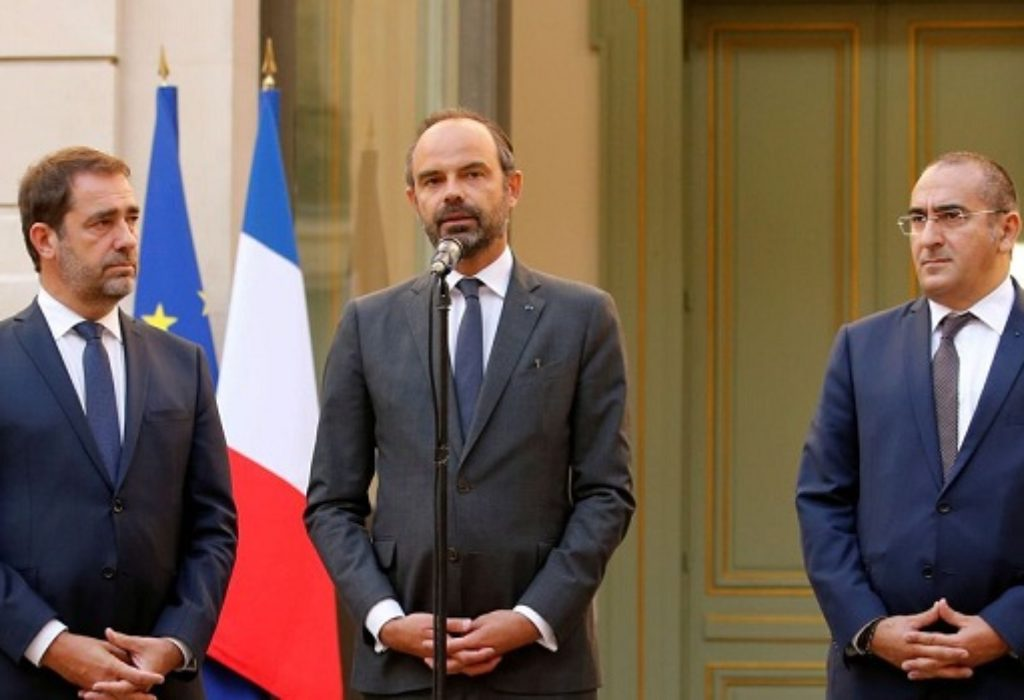 Francuska : Sindikat policije podneo tužbu protiv državnog vrha
