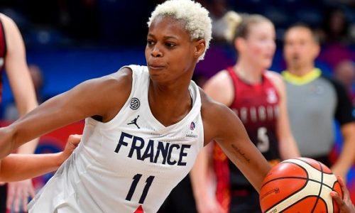 Serbie : Une joueuse française de basket-ball en quarantaine à Belgrade