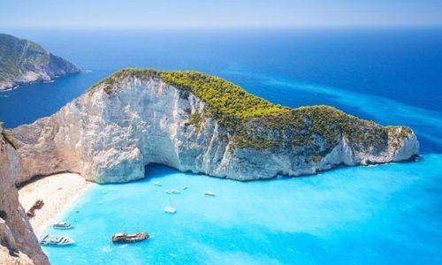 Letovanje u Grčkoj ali samo za ove zemlje i pod ovim uslovima