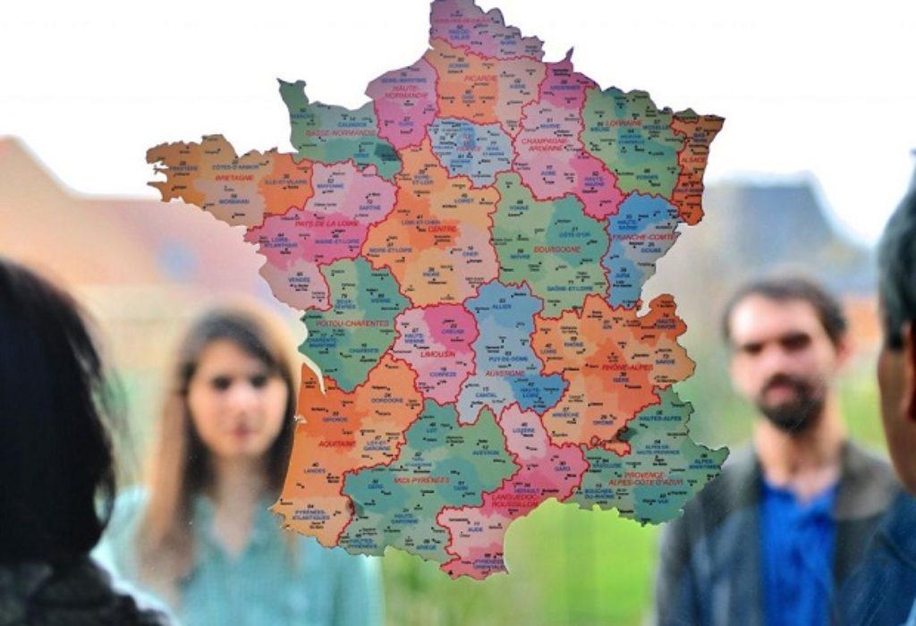FRANCUSKA : U 15H DETALJAN PLAN  – «MERE POSLE IZOLACIJE»