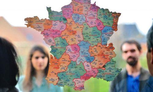 """FRANCUSKA : U 15H DETALJAN PLAN  – """"MERE POSLE IZOLACIJE"""""""