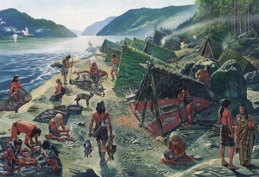 (VIDEO)SERBIE : «LEPENSKI VIR», l'une des civilisations les plus anciennes et les moins célèbres d'Europe