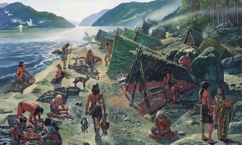 """(VIDEO)SERBIE : """"LEPENSKI VIR"""", l'une des civilisations les plus anciennes et les moins célèbres d'Europe"""