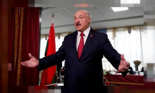"""(VIDEO)Lukašenko : """"Mi svakog proleća imamo virus"""". Snažan govor predsednika Belorusije"""