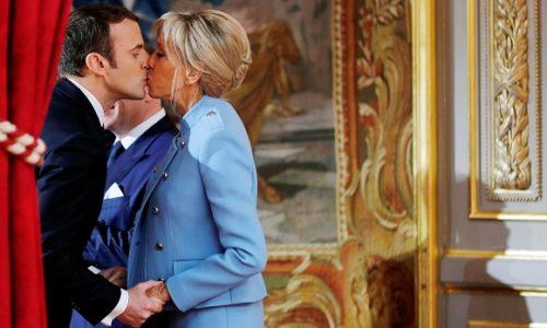 (VIDEO) Francuska : Jelisejska palata i seksualne afere u njoj
